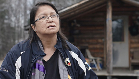 The voices of Grassy Narrows